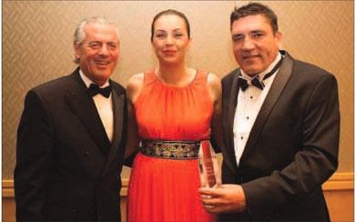 """La empresa Mikeli, galardonada con el """"Premio Nacional El Suplemento 2016"""""""