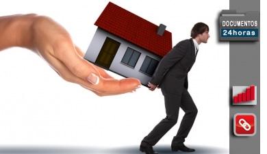 Cantabria aumenta sus ejecuciones hipotecarias un 21%