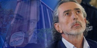 """El """"cerebro"""" de la Gürtel reconoce comisiones para el PP pero evita acusar a la cúpula"""