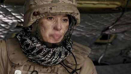 """España tendrá su película bélica: """"Zona hostil"""", nuestro ejército en Afganistán"""