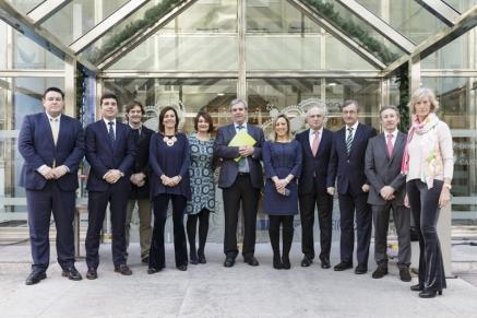 Cantabria recuperará en 2017 el ritmo inversor en Justicia y Protección Civil