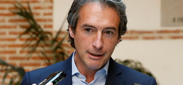 """De la Serna promete un """"importante esfuerzo inversor del Gobierno central en Cataluña"""""""