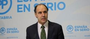 El Congreso Regional del PP será el 25 de Marzo en el Palacio de Exposiciones