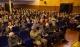 Cuatrocientas personas asistieron a la presentación del libro de José Ramón Saiz