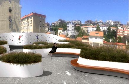 Nuevo microespacio en Santander. Ahora en Rio Cubas