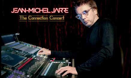 En seis horas se venden las 5.000 entradas del concierto de Jean-Michel Jarre en Santo Toribio