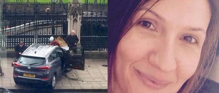 Profesora de español, de origen gallego, primera identificada del atentado de Londres