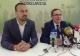 """Viadero y López acusan al gobierno de Rajoy de """"olvidar, mentir y dar la espalda"""" a Torrelavega"""