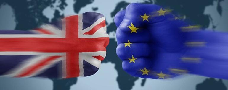 """Los 27 sellan por unanimidad y en solo 15 minutos un duro plan para negociar el """"brexit"""""""