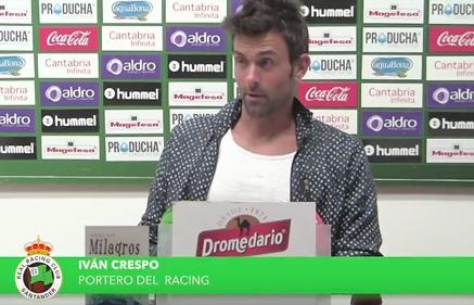 El Racing pone a la venta 2.000 entradas para el partido de Majdahonda