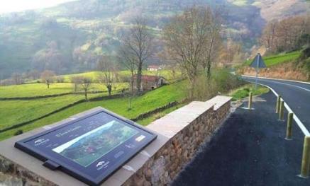 """Casi 2 millones para """"reparaciones puntuales"""" en las carreteras de Cantabria"""