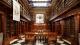 Más de 160.000 euros para la restauración y conservación de las vidrieras de la biblioteca de Manéndez Pelayo