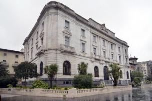 Se aplaza la reunión Gobierno-Ayuntamiento sobre el convenio del Reina Sofía
