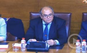 """El """"silencio"""" y la """"falta"""" de colaboración del ex jefe de Gabinete, señalan a su jefe"""