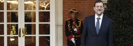 """Rajoy compara a la Generalitat con """"las peores dictaduras"""" por el proceso de independencia"""