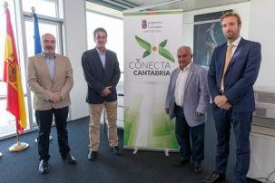 NetCAN Technologies se incorpora al Plan Conecta Cantabria