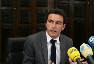 Casares pide a la alcaldesa Igual que exija a Santiago Díaz que cumpla los derechos laborales de los trabajadores