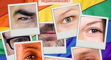 Santander celebra los actos del 'Orgullo  LGTB'