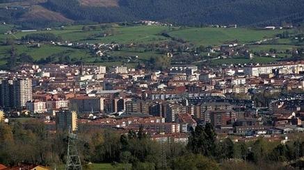 Torrelavega: crisis latente con la caida en un 0,46% del precio de la vivienda