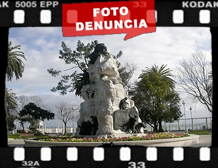 Los 'desnaturalizados' Jardines de Pereda de Santander