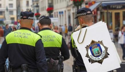 El rastro de la perdida de aceite conduce a la policia a detener a un conductor dado a la fuga