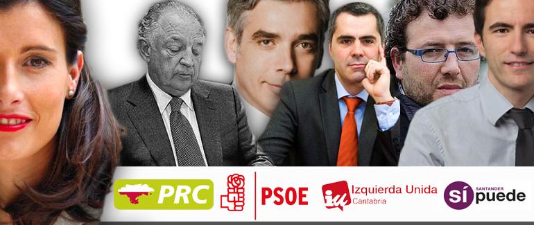 Preacuerdo entre empresa y trabajadores para evitar la huelga de basuras en Santander