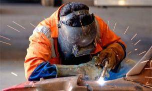UGT aporta datos sobre accidentes laborales en Cantabria: record de los últimos seis años