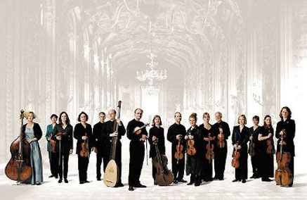 """La Academy of Ancient Music homenajea a Telemann y a Bach """"con el sonido de su tiempo"""""""