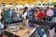 El Mercado Renacentista traslada a Torrelavega a la época de doña Leonor de la Vega