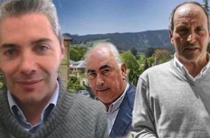 Acusan a Izaguirre de perder 600.000 euros de subvención para la construcción del Polideportivo