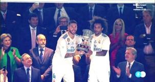 La 'Supercopa·' llega a lo más alto en audiencia y se convierte en lo más visto del verano