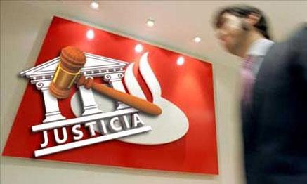 El Santander, condenado en Cantabria a indemnizar por la venta de Valores