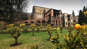 Excursión de Bisalia al Monasterio de Yuste y a la ciudad medieval de Plasencia