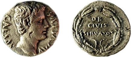 La moneda romana de Juliobriga 'la pieza del mes' en el MUPAC
