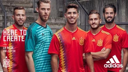 camisetas de futbol 2017 liga española