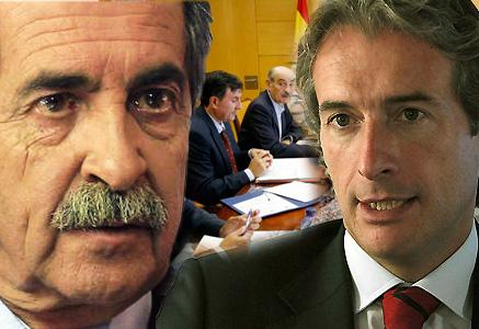 """El Gobierno exige al ministro De la Serna que cumpla en inversiones con Cantabria y """"deje de mentir"""""""