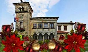 Santa María de Cayón se viste de Navidad