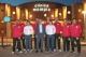 El Igualatorio Cantabria Estela rinde visita a su patrocinador