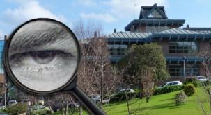 La UC lidera por quinto año consecutivo el ranking de transparencia de las universidades españolas