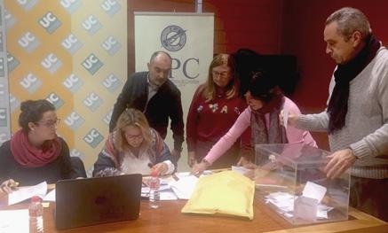 Se inician los tramites para crear un Colegio de Periodistas