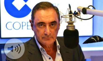'ok Diario' ficha a Carlos Herrera como colaborador estrella