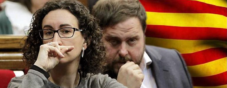 """Marta Rovira, la autora de los """"muertos en las calles"""", es la principal candidata a presidenta catalana"""