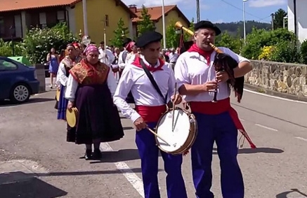 El domingo 14 de enero se celebra la festividad de San Antonio Abad