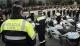CSIF denuncia las condiciones de inseguridad de los motoristas de la policía santanderina