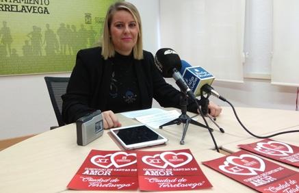 Presentado el XI Concurso de Cartas de Amor Ciudad de Torrelavega