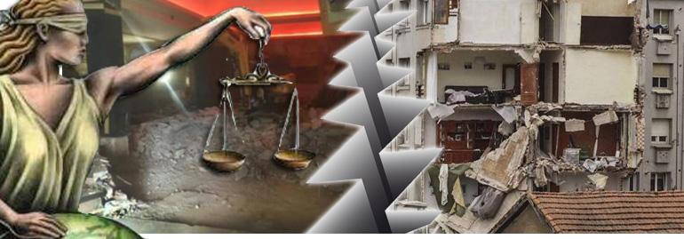 El juez no aprecia irregularidades y archiva la causa penal por el derrumbe en la calle del Sol