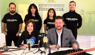 Torrelavega acoge la 1ª Copa de España de Esgrima Artística