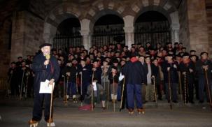 La Ronda Marcera recorrerá las calles de Torrelavega el 28 de febrero