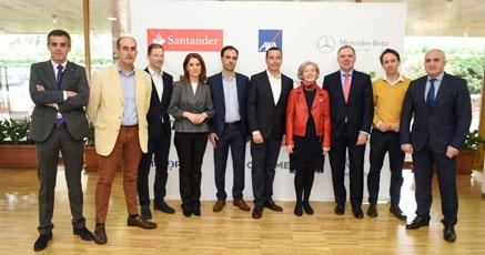 Empresas de Santander descubren las claves para convertirse en negocios del XXI