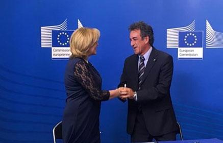 Cantabria entre siete regiones de la UE escogidas para desarrollar un proyecto piloto